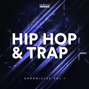 Sample Sounds - Trap & Hip Hop Chronicles Vol 1