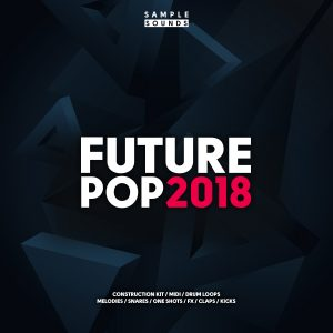 Sample Sounds Future Pop 2018