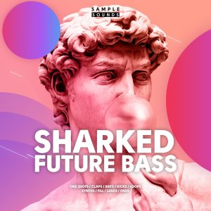 Sample Sounds - Sharked Future Bass